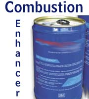 Combustion Enhancer