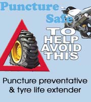 Puncture Safe